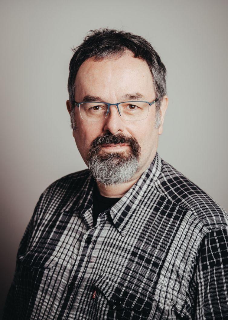 Dr. Günther Razesberger